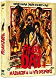 Father's Day [Blu-ray]