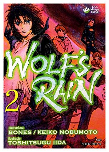 Wolfs Rain (Tom 2) [KOMIKS]