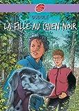 """Afficher """"La fille au chien noir"""""""