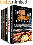 Camp with Best BBQ Box Set (5 in 1):...