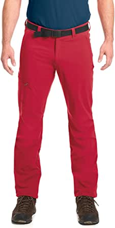 maier sports Men's Roll-Up Nil Hiking Trousers