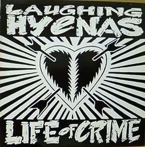 LIFE OF CRIME LP (VINYL ALBUM) UK TOUCH AND GO 1990
