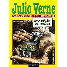 Julio Verne para jovenes principiantes/Jules Verne for Young Beginners