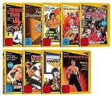 Asia Line Komplettpaket Vol. 10 - 18 [9 DVDs]