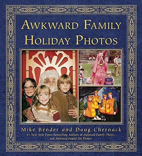 Awkward Family Holiday Photos (Beste Websites Halloween)