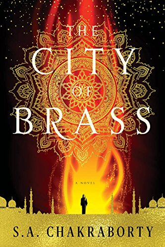 The City of Brass (Daevabad Trilogy)