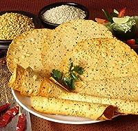 Hello99 Chana Papad Chatpata 200 Grams Pack of -2