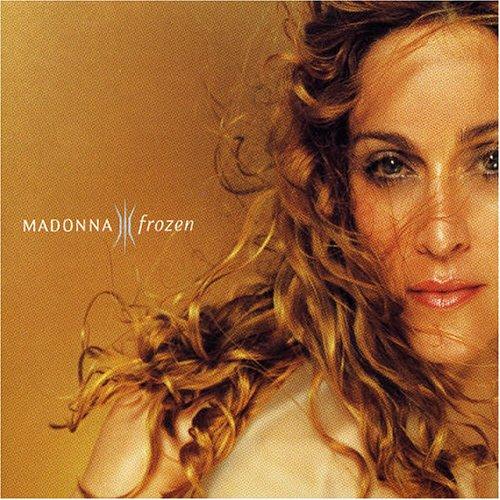 Madonna-frozen (Frozen)