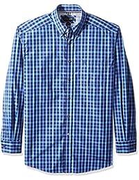 Ariat Men's Classic Fit Short Sleeve Button Down Shirt-Pro Series