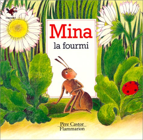 Mina la fourmi