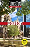 Time Out Boston 6th edition