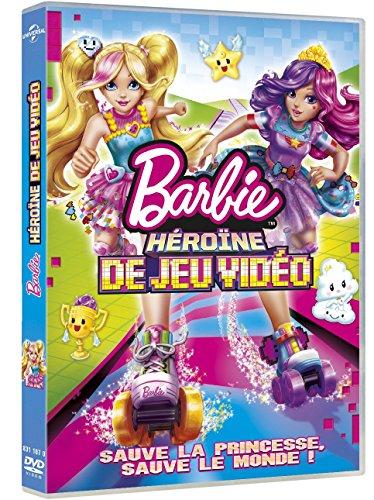 barbie-heroine-de-jeu-video