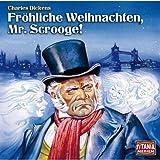 Folge 1: Fröhliche Weihnachten, Mr. Scrooge