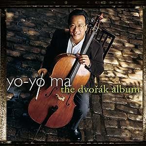 Dvorak Album,the
