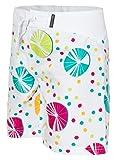 Trespass Mädchen Sommer Shorts Mabel, Pink Lady, 11/12, FCBTSHL10002_PLD11/12