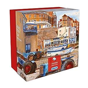 Gibsons - Puzzle de 500 Piezas, con Caja de Regalo