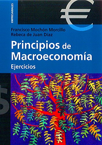 PRINCIPIOS DE MACROECONOMÍA. EJERCICIOS
