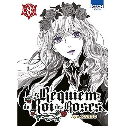 Le Requiem du Roi des roses T08 (08)