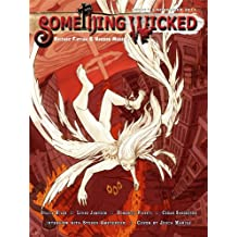Something Wicked #15 (November2011) (Something Wicked SF & Horror Magazine)
