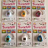 TAMAGOTCHI CUBI ASSORTITO