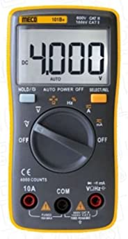 MECO 101B+ Digital Multimeter Pocket Size