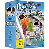 Captain Tsubasa: Die tollen Fußballstars - Die komplette Serie