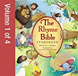 The Rhyme Bible Storybook, Vol. 1