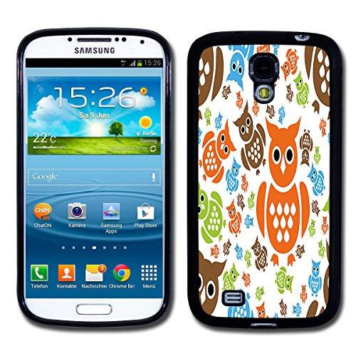 TPU Silikon Style Handy Tasche Case Schutz Hülle Schale Motiv Etui für Apple iPhone 4 / 4S - T6 Design1 Design 22