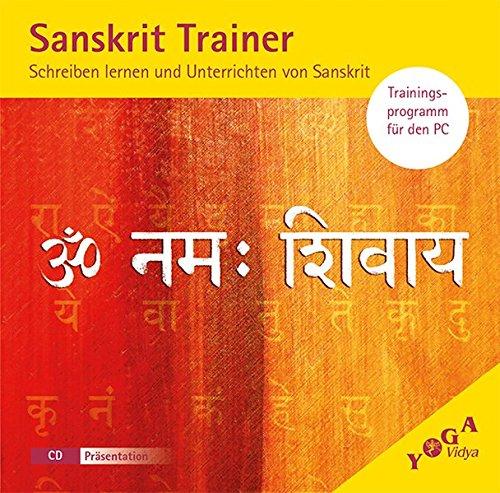 Sanskrit-Trainer: Scchreiben lernen und Unterrichten von Sanskrit