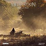 Meditation 2017: Kalender 2017 (Mindful Edition)
