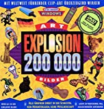 Art Explosion 200.000 -