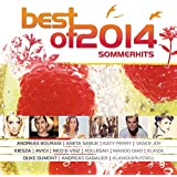 Best Of 2014 - Sommerhits [Explicit]