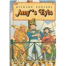 Amy's Eyes by Richard Kennedy (1988-03-01)