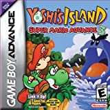Yoshi's Island - Super Mario Advance 3 -