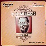 Karaoke Sing Along-R.D Burman Vol-5 (Ind...