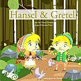 Hansel et Gretel (Les plus beaux contes pour enfants)