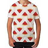 Rabbiter Camisas Unisex con Estampado de Rayas en 3D ...