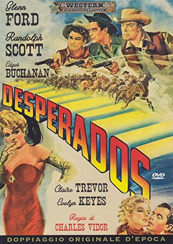 Desperados [IT Import]