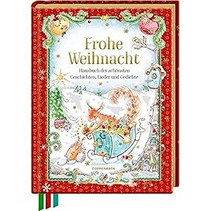 Herunterladen Frohe Weihnacht Hausbuch Der Schönsten