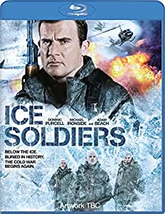 Ice Soldiers [Blu-ray] [Region Free]