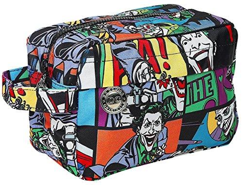The Joker Pop Art Beauty case stampa allover stampa allover