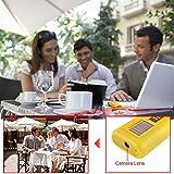 WISEUP 16GB Spycam Feuerzeug Mini USB Stick Versteckte Videorecorder mit SD Aufzeichnung Test