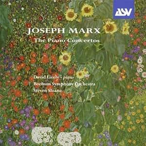 Marx: Piano Concertos