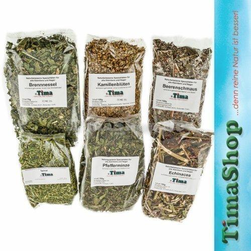 Echinacea-mix (Tima Gartenkräuter-Mix Vorteilspack)