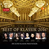 Best of Klassik 2016 (Echo Klassik)