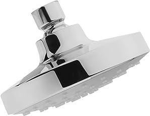 Kohler Rain Duet 23152IN-CP Plastic Showerhead (Chrome)