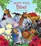 Meine erste Bibel: zum Spielen und St...