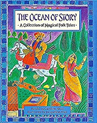 The Ocean Of Story,  A Collection Of Magical Folk Tales (Myths and Legends)