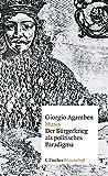 Stasis: Der Bürgerkrieg als politisches Paradigma - Giorgio Agamben