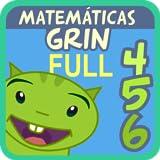 Matemáticas 456